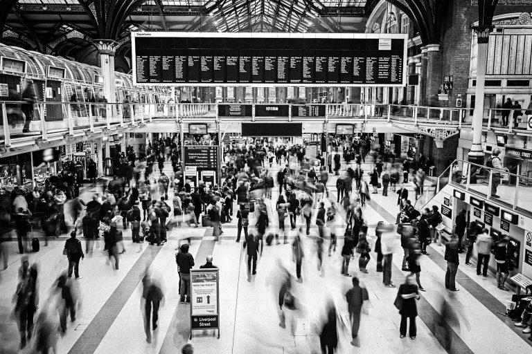 Tracing Agents London & UK