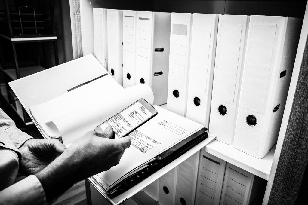 Workplace Fraud Investigator